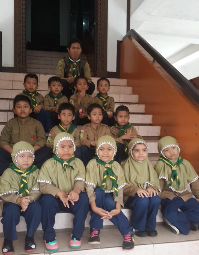Outing Class SD Muhammadiyah Hajjah Nuriyah