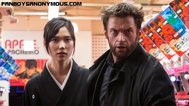 The Wolverine's Mariko actress Tao Okamoto snatched up by Zack Snyder for Batman versus Superman film