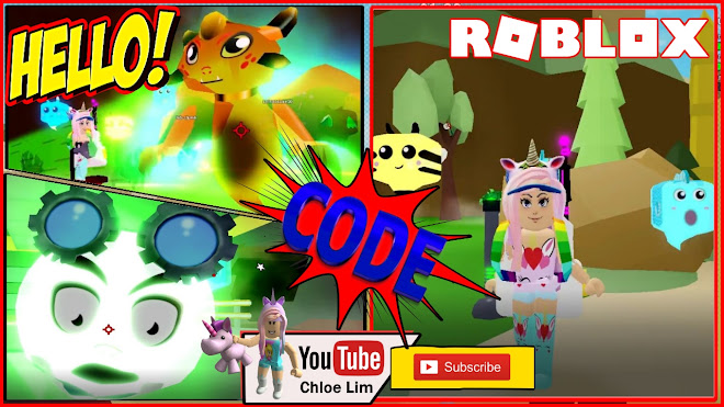 Roblox Ghost Simulator Gameplay! NEW PET CODE! New Volcano Boss! Location of goro7 and Thexz!