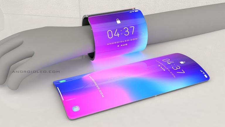 Samsung Flex 2020 Flexible Smartphone Price Specification