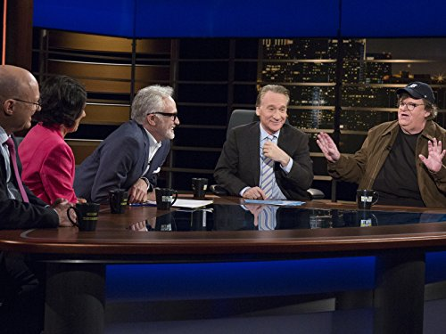Real Time with Bill Maher - Season 17