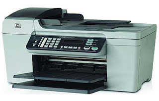 Download Printer Driver HP Officejet 5608