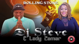 DJ Steve & Lady Zamar - Rolling Stone.