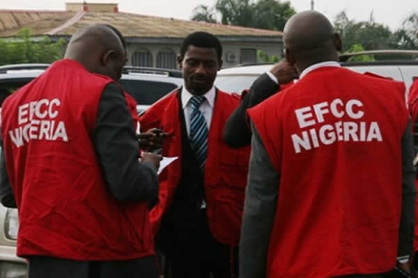 EFCC Invites Four More SANs for Questioning
