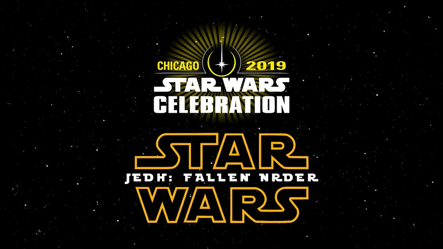 jedi fallen order respawn star wars celebration