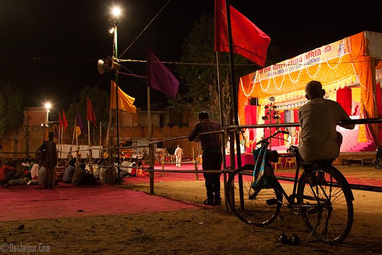 Ramlila or Ram Leela Jaipur