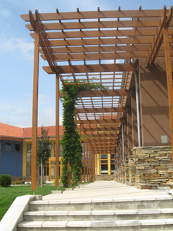 International School Design
