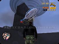 Grand Theft Auto III Gameplay 6