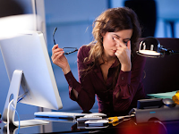 6 Tips Bekerja Di Depan Komputer Supaya Tetap Sehat Dan Nyaman