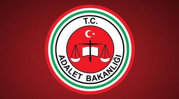 Adalet Bakanlığı 14504 sözleşmeli personel alım ilanı