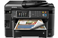 Epson WorkForce WF-3640 Driver (Windows & Mac OS X 10. Series)