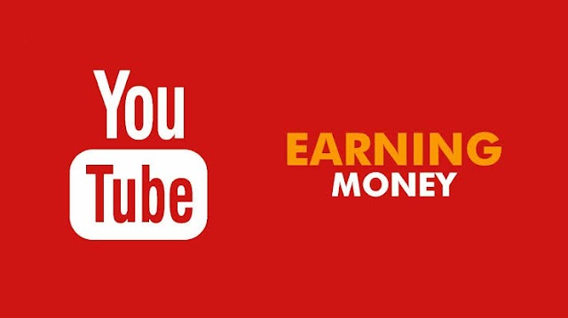 YouTube Income: How to make money from  YouTube