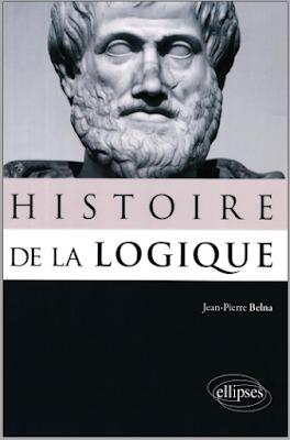 Télécharger Livre Gratuit Histoire de la Logique pdf