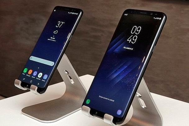 5 Jenama Telefon Pintar Paling Popular Di Malaysia