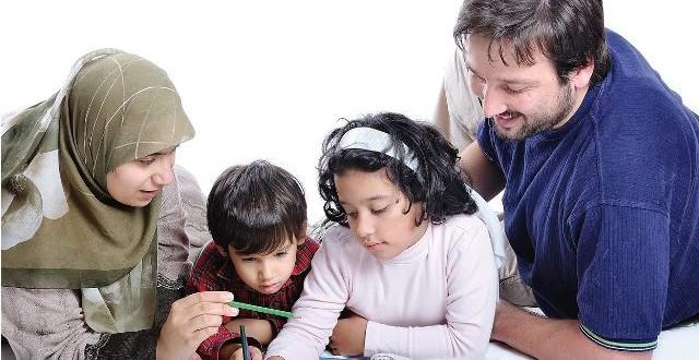 Kebiasaan yang Dilakukan Ulama Terdahulu Dalam Pendidikan Anaknya.