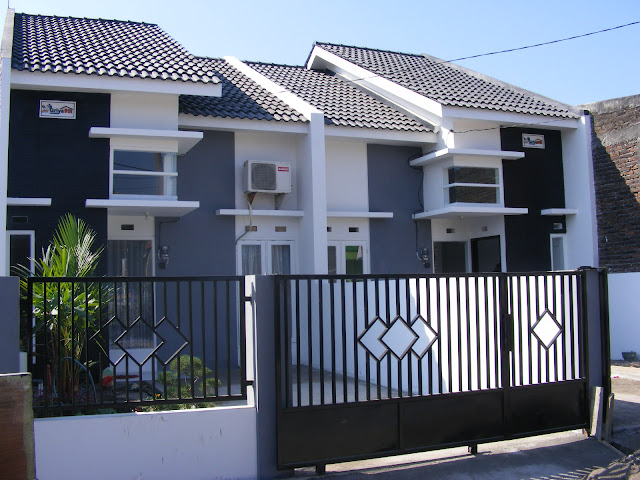 Rumah Kontrakan Surabaya Tipe Minimalis