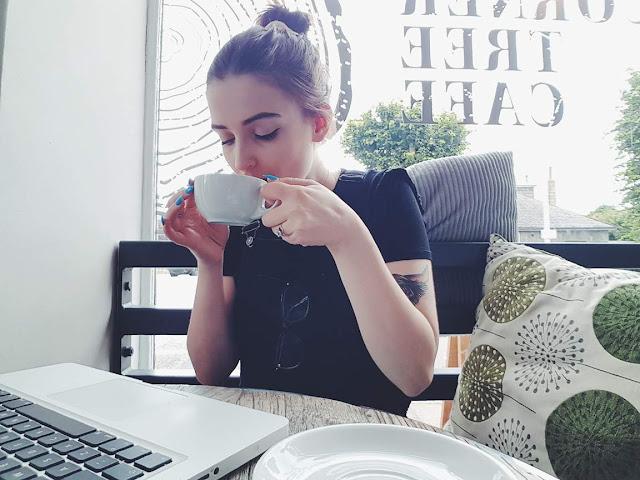 rest - blogger