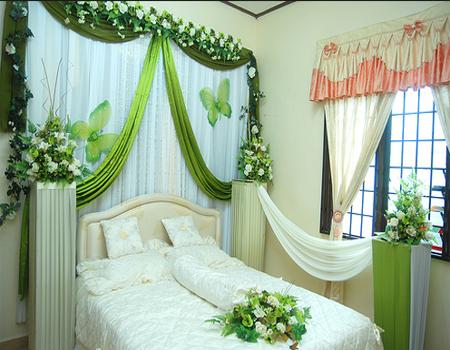 Desain Kamar Tidur Untuk Pengantin - Desain Rumah ...
