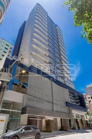 ENC: 1602 - Brisas Residencial - Apartamento 4 suítes - Mobiliado - Meia Praia - Itapema/SC