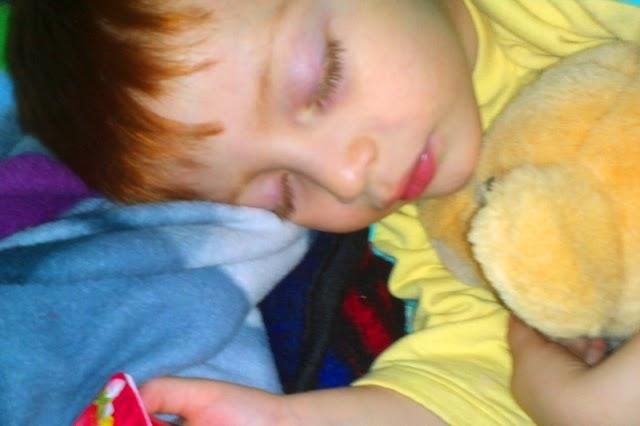 Déficit de sueño afecta al corazón