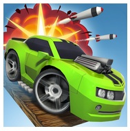 Table Top Racing Premium V1.0.41 Apk - Mod Money