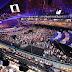 A 1ª semifinal da Eurovisão já começou