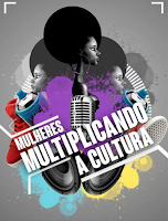 Um projeto das Mulheres do hip-hop