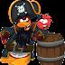 Club Penguin Mascots