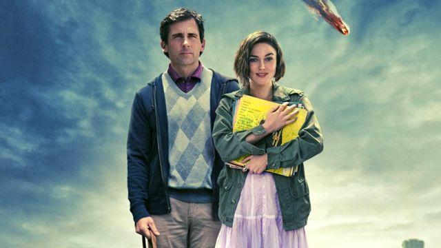 16 Film Menarik dan Unik yang Dibintangi oleh Steve Carell