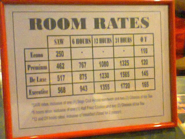 Sogo Garage Room Rates 31 New Download Sogo Hotel Promo 12