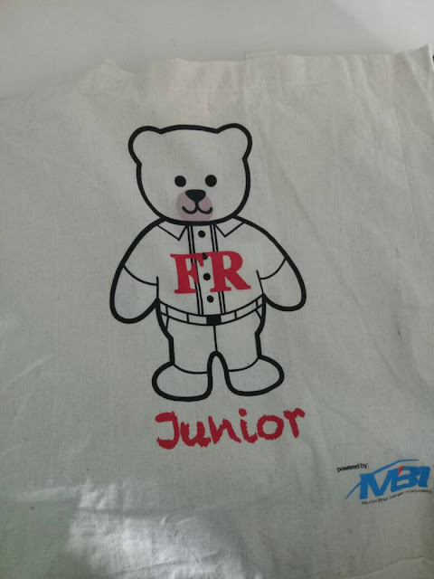 MBI x FR Junior