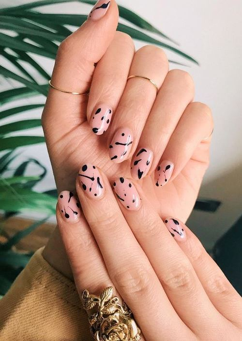 amazing summer nail art