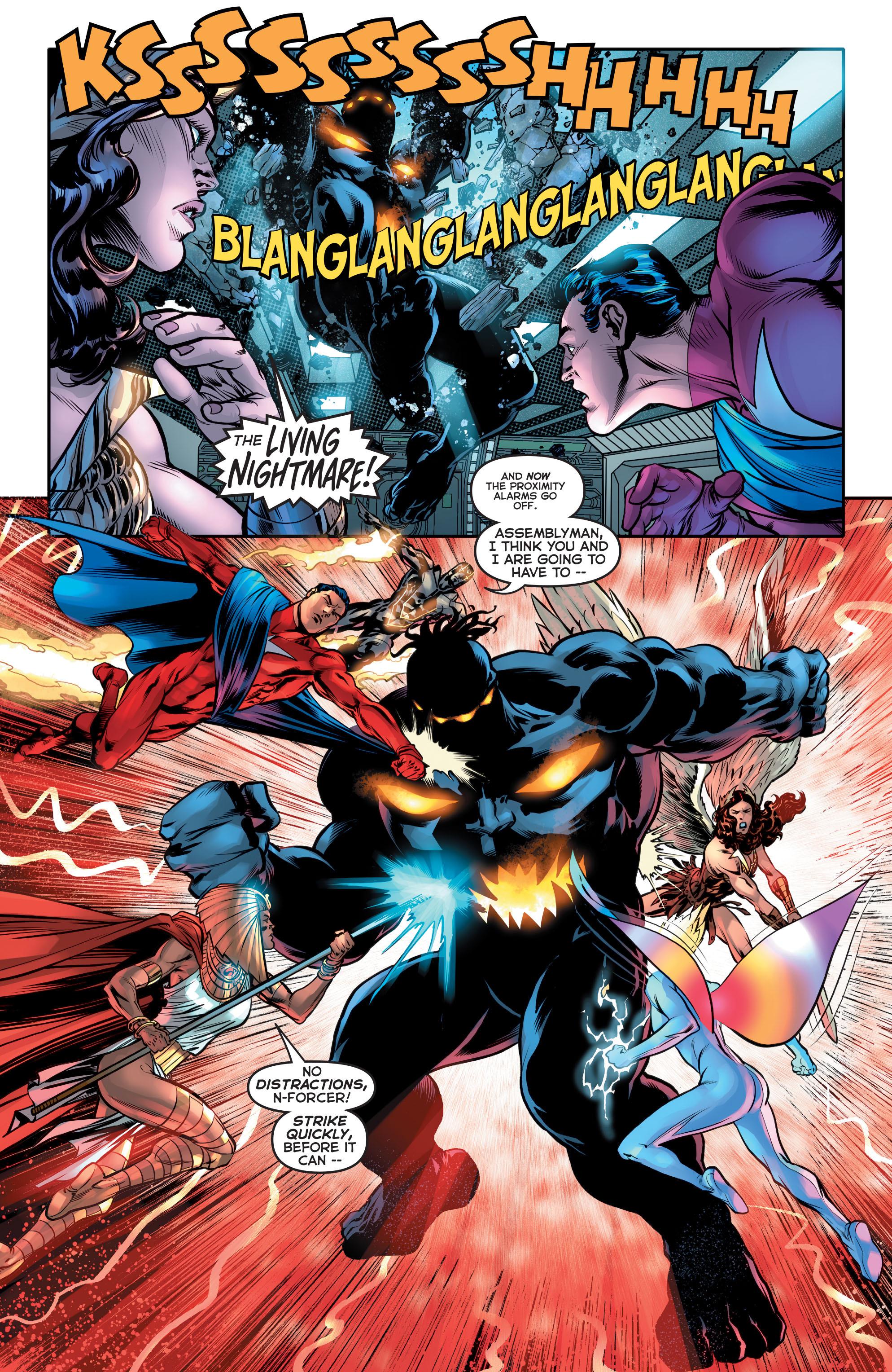Read online Astro City comic -  Issue #31 - 14