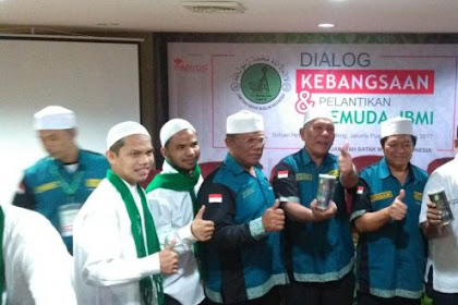 Sambut 38 Tahun, Jam'iyah Batak Muslim Indonesia Bentuk Organ Kepemudaan