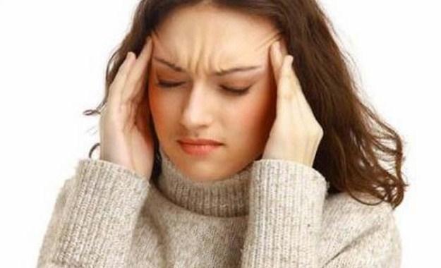 Penyebab Dan Cara Mengatasi Sakit Kepala
