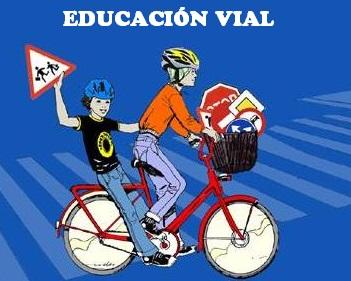 Gráfico por la Semana de la Educación Vial para niños
