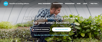 free onlie accounting software