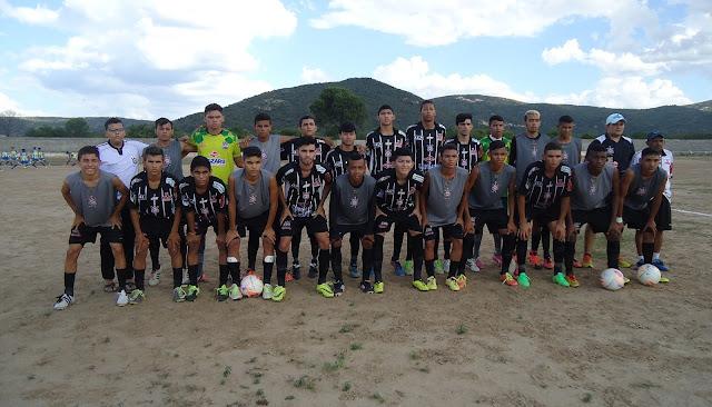 Resultado de imagem para Campeonato Potiguar Sub-15 2018/CORINTIANS DE Caicó