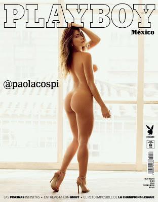 Lo mas reciente de Playboy Mexico: