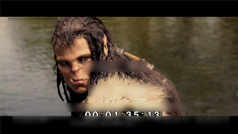 Leaked Warcraft Trailer Screenshots