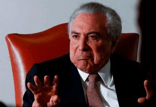 Temer oferece R$ 10 bi em obras em troca de aprovação da reforma