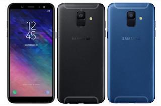 Harga Samsung Galaxy A6 (2018) Keluaran Terbaru