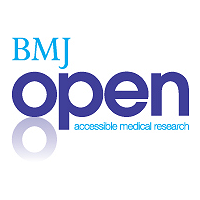 Image of BMJ Open logo