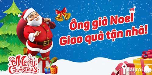 Top 10 Cửa Hàng Giao Quà Noel Tại Nhà TP HCM