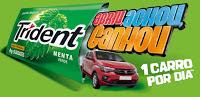 Participar Promoção Trident 2016 Carro Zero Todo Dia