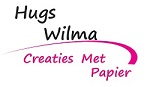https://www.all4you-wilma.blogspot.com I am a designer for Creaties Met Papier