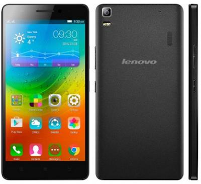 Firmware Lenovo A7000-A