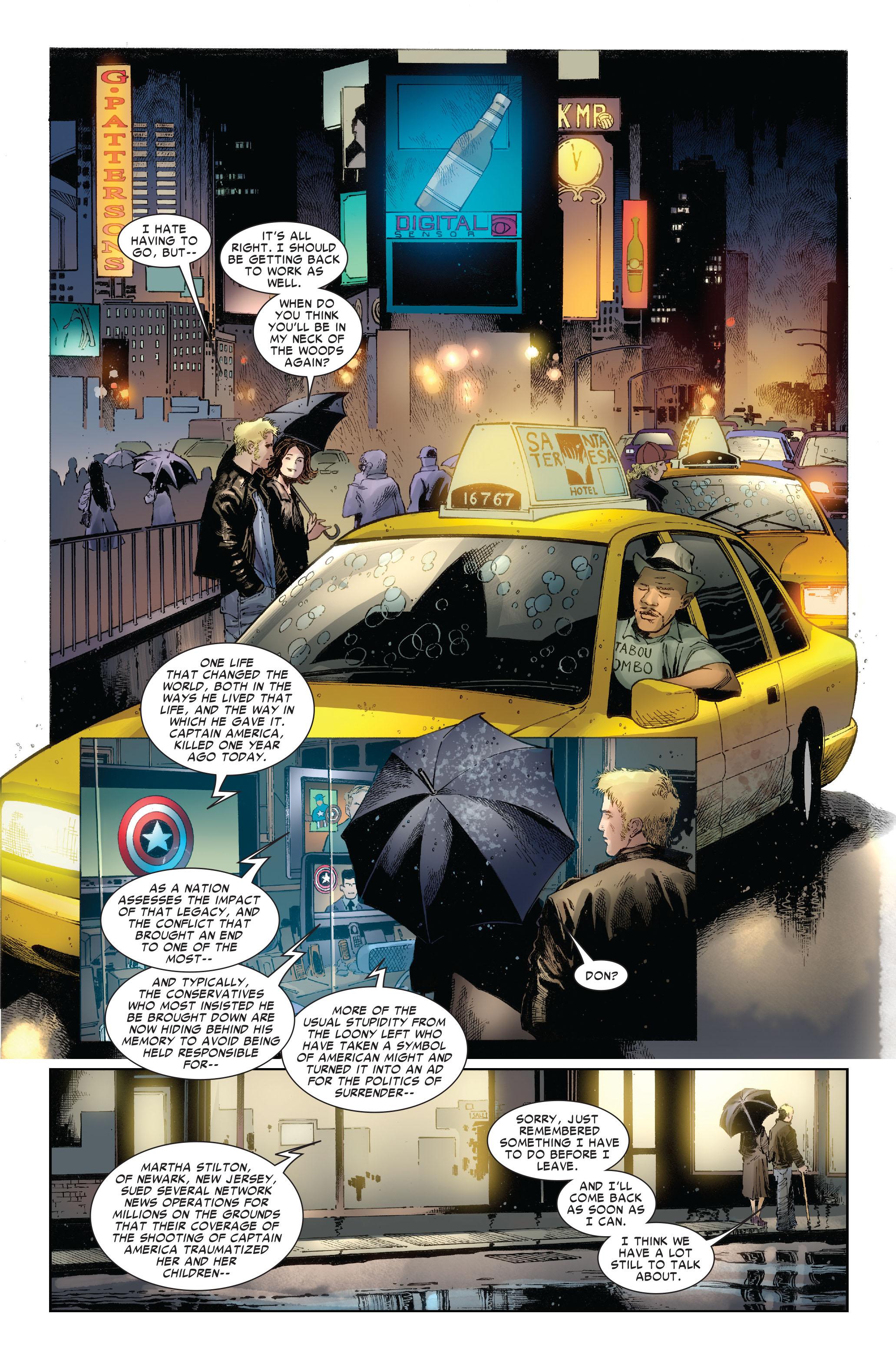 Thor (2007) Issue #11 #11 - English 10