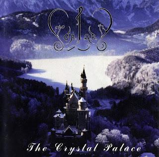 Pochette de Forlorn - The Crystal Palace