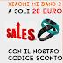 [CODICE SCONTO] Offerta: Xiaomi Mi Band 2 a soli 28 euro (prezzo più basso)